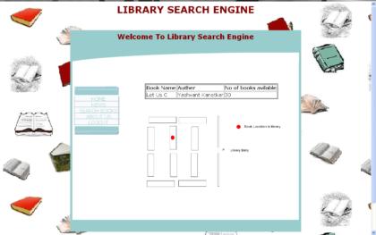 Search Page Module