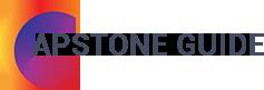 Capstone Guide Logo