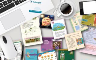 Content Management System for ABC Company TechnoPub