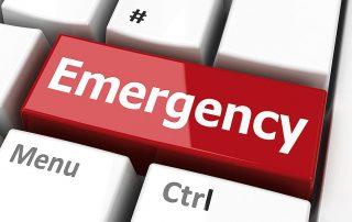 Locator Interface for Emergency L I F E