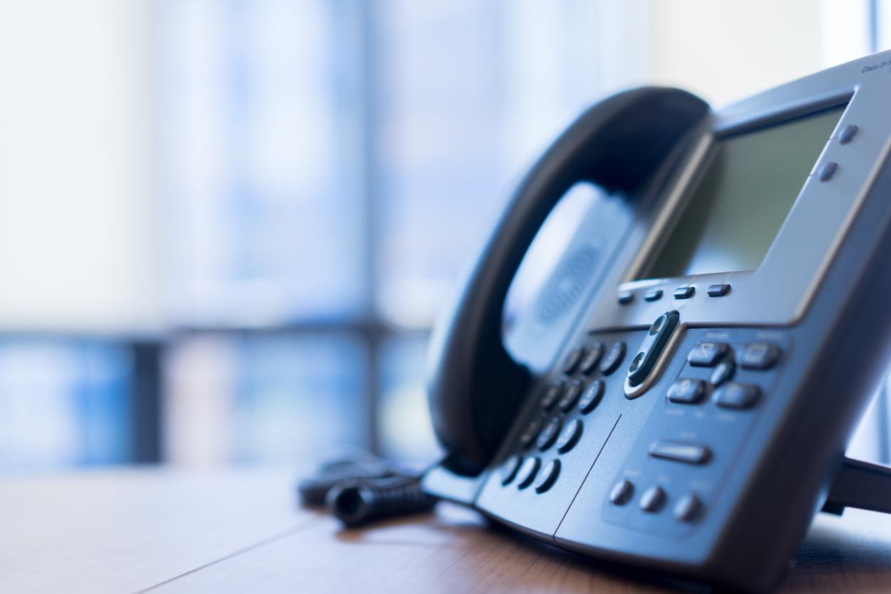 Telephone Billing System Capstone Project Document