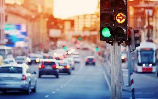 Traffic Violation Records Management System