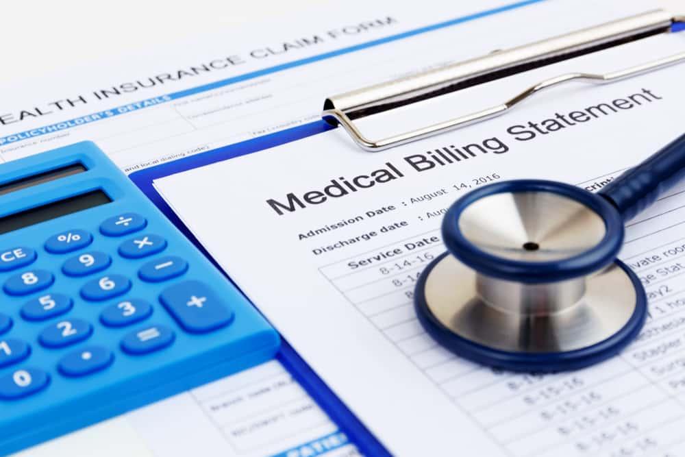 Patient Billing System